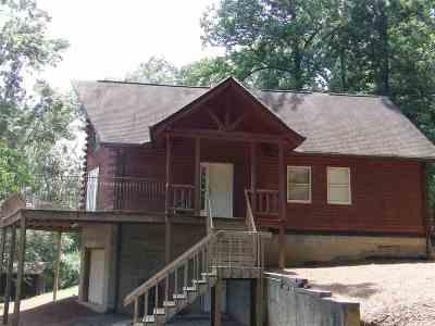Marshall County, Jackson County Single Family Home For Sale: 583 Tanglewood Lane