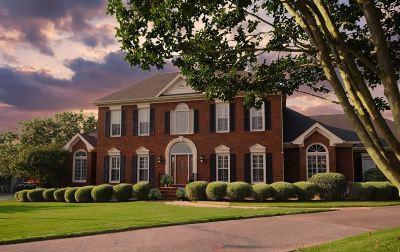 Single Family Home For Sale: 7115 Heathrow Drive