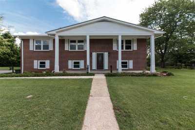 Single Family Home For Sale: 918 Coronado Avenue