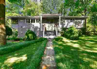 Single Family Home For Sale: 7116 Criner Road