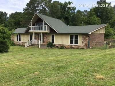 Limestone County, Madison County Single Family Home For Sale: 129 Day Drive