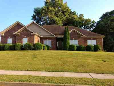 Hazel Green Single Family Home For Sale: 100 Katelyn Joan Lane
