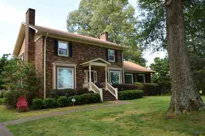 Scottsboro Single Family Home For Sale: 83 Jennifer Drive