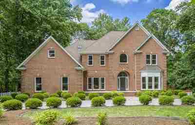 Huntsville Single Family Home For Sale: 171 Arbery Drive
