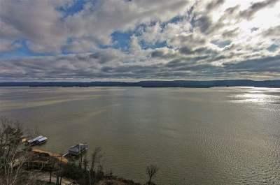 Scottsboro Residential Lots & Land For Sale: 1492 Preston Island Cir