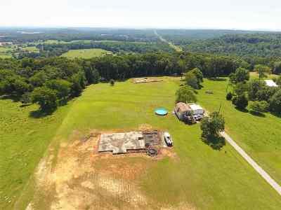 Decatur Single Family Home For Sale: 990 NE Thompson Road NE
