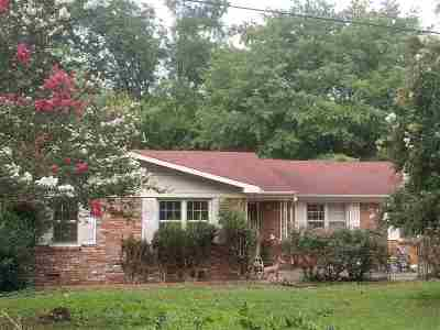 Single Family Home For Sale: 365 College Park Court