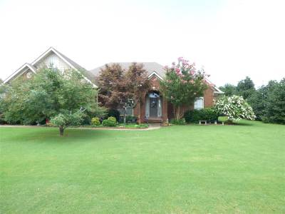 Madison County, Limestone County Single Family Home For Sale: 25995 Gray Stone Drive