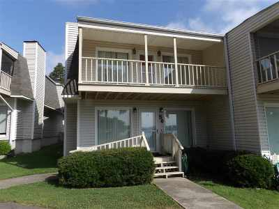 Guntersville Condo For Sale: 50 Riverbend Circle