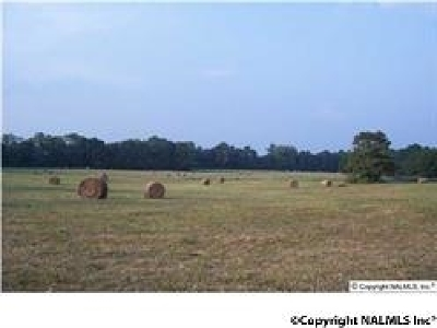 Marshall County, Jackson County Residential Lots & Land For Sale: 1243 East Main Street