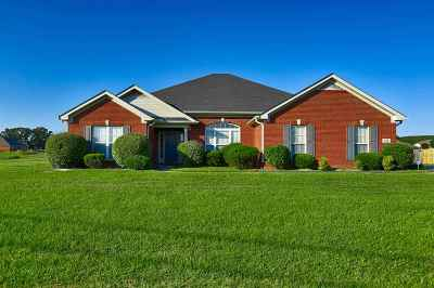 Single Family Home For Sale: 311 Smokey Hills Court