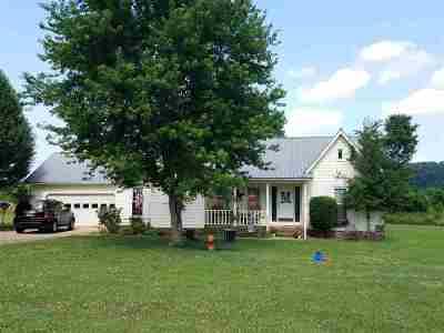 Cedar Bluff, Mentone, Fort Payne, Gaylesville, Valley Head, Menlo, Cloudland Single Family Home For Sale: 6307 Hiawatha Drive