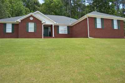 Decatur Single Family Home For Sale: 58 Maryland Drive