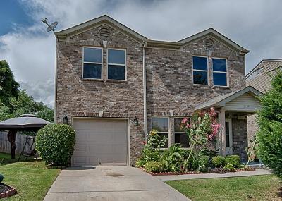 Single Family Home For Sale: 319 Mertle Drive