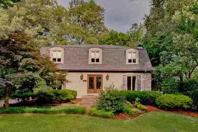 Huntsville Single Family Home For Sale: 1319 Toney Drive