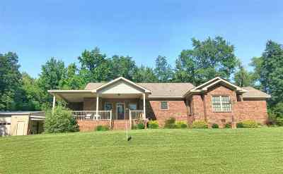 Athens Single Family Home For Sale: 11906 Poplar Hill Lane