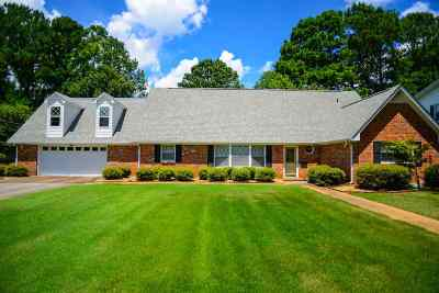 Huntsville AL Single Family Home For Sale: $319,900