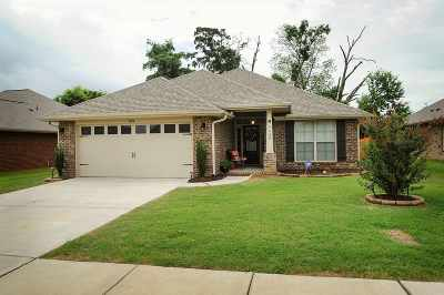 Madison Single Family Home For Sale: 7424 S Catawba Circle