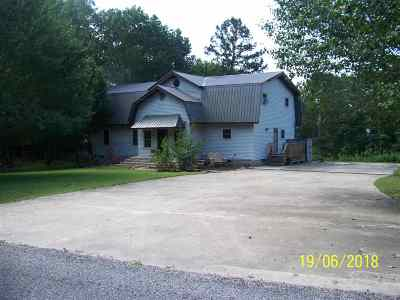 Scottsboro Single Family Home For Sale: 358 County Road 250