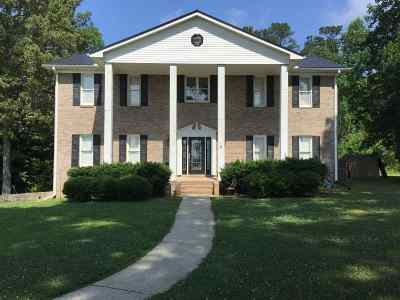 Single Family Home For Sale: 28235 Mooresville Road