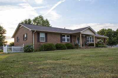 Marshall County, Jackson County Single Family Home For Sale: 815 Travis Street