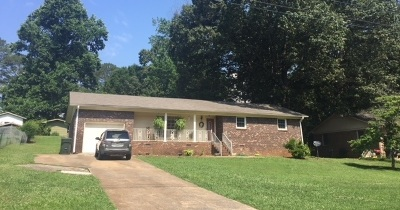 Marshall County, Jackson County Single Family Home For Sale: 101 Woodmont Lane