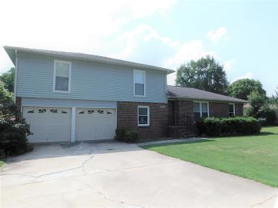 Single Family Home For Sale: 130 Rainbow Circle