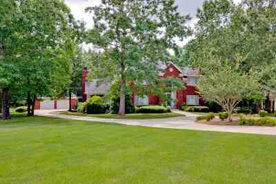 Marshall County Single Family Home For Sale: 281 Highlands
