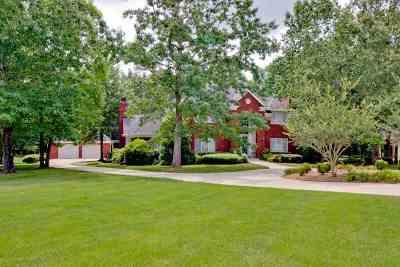 Marshall County, Jackson County Single Family Home For Sale: 281 Highlands