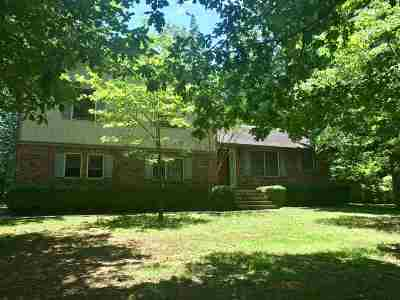 Marshall County, Jackson County Single Family Home For Sale: 123 Petty Circle