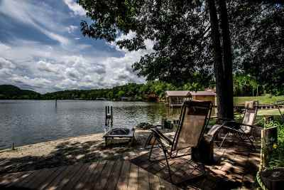 Cedar Bluff Single Family Home For Sale: 120 County Road 479