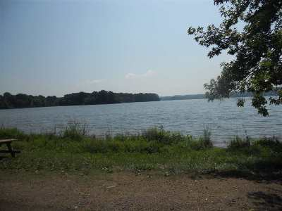 Marshall County, Jackson County Residential Lots & Land For Sale: 3384 Warrenton Road