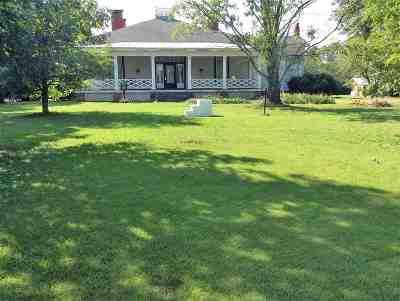 Madison County Single Family Home For Sale: 11 Allen Street