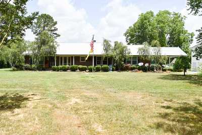 Morgan County Farm For Sale: 1415 SE Childers Road