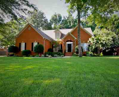 Decatur Single Family Home For Sale: 2306 Diamond Pointe Drive