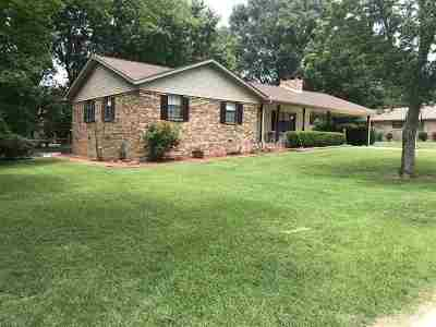 Boaz Single Family Home For Sale: 123 Lindo Drive