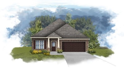 Owens Cross Roads Single Family Home Contingent: 3028 Peevey Creek Lane
