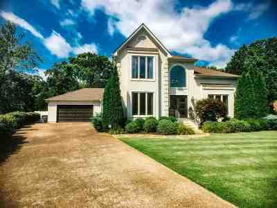 Single Family Home For Sale: 1309 SE Regency Blvd