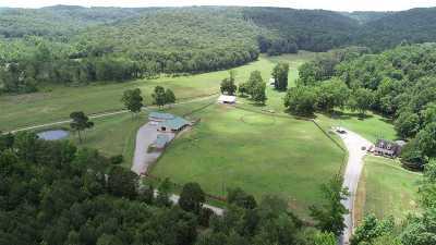Morgan County Farm For Sale: 53 Days Gap Road