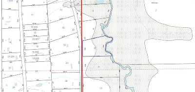 Cherokee County Residential Lots & Land For Sale: Lot 29 County Road 653