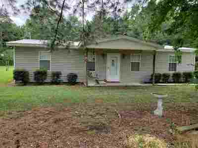 Boaz Single Family Home For Sale: 6010 Little Cove Road