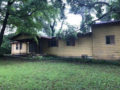 Single Family Home For Sale: 900 Mastin Lake Road