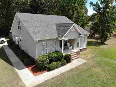 New Hope Single Family Home For Sale: 4273 Old Hwy 431
