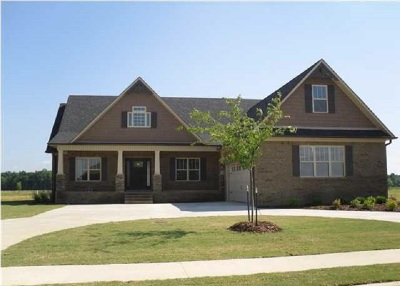 Single Family Home For Sale: 17370 Maree Drive
