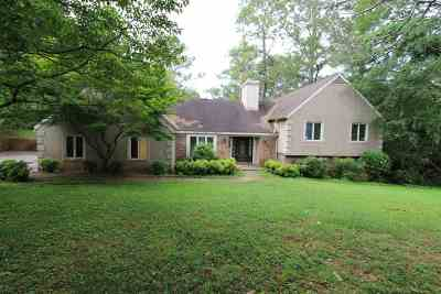 Fort Payne Single Family Home For Sale: 912 Fairway Road