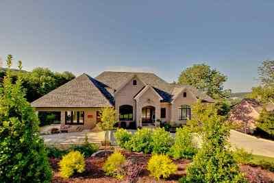 Single Family Home For Sale: 1254 Deborah Drive
