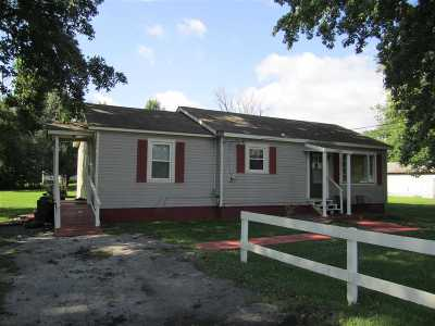 Single Family Home For Sale: 26649 3rd Street