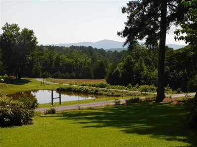 Cedar Bluff Single Family Home For Sale: 721 County Road 75
