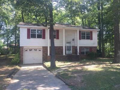 Huntsville Single Family Home For Sale: 3248 Uvalde Lane
