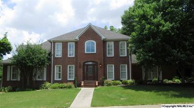 Decatur Single Family Home For Sale: 3302 Cedarhurst Drive
